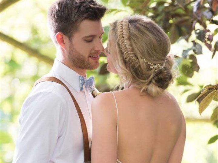 Tmx 1523660480 E383970d6ab1fc2f 1523660479 064c17d79ecd6752 1523660478508 10 Essense D2467 02  San Jose, California wedding dress