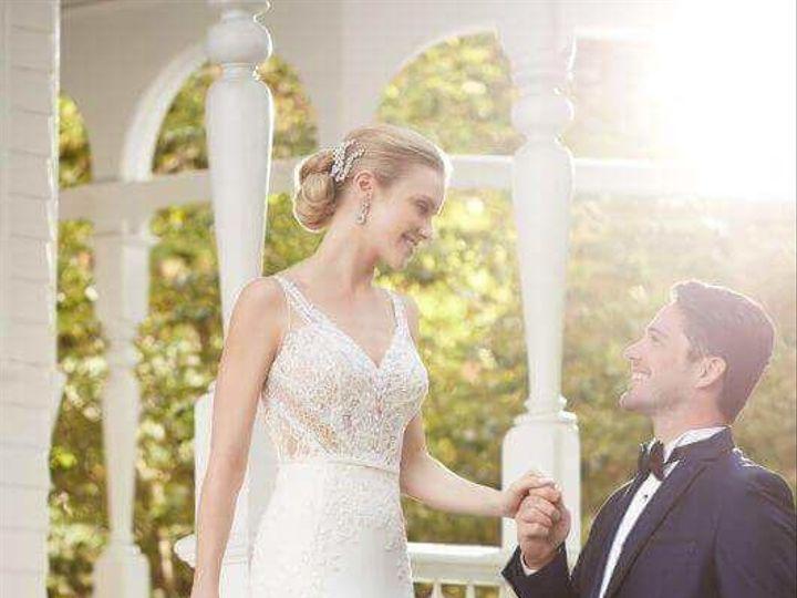 Tmx 1523660482 De369320237f6cef 1523660481 Fa394c8e14170e4b 1523660478513 11 MartinaLiana 845  San Jose, California wedding dress