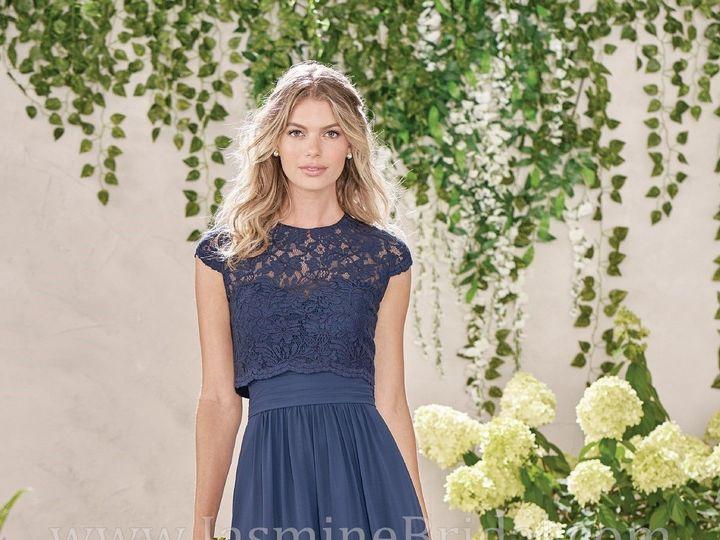 Tmx 1523661115 51b14e24fed59180 1523661113 8f9fdf502ec5427e 1523661113401 22 Bridesmaid Dresse San Jose, California wedding dress