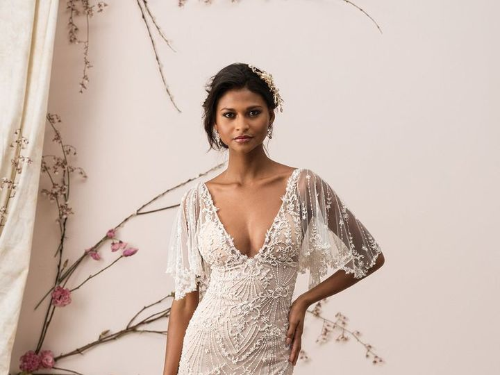 Tmx 1524688709 F083b6d10e587d5d 1524688708 25926c06e3066041 1524688699903 3 6548eb9d4478fc666d San Jose, California wedding dress