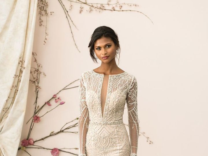 Tmx 1524688710 A26bbe14ad174e88 1524688709 803a050c0ceac90d 1524688699913 7 C1207cc48fd8e33952 San Jose, California wedding dress