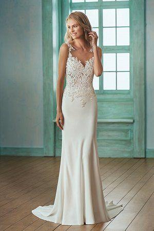 Tmx 1524691741 Bbd2b3d3f333d203 1524691740 5128cf6b41ecc8d4 1524691732385 1 Bridal Dresses F20 San Jose, California wedding dress