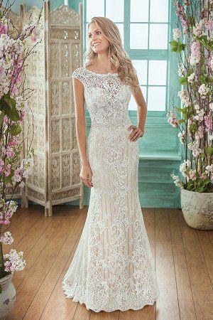 Tmx 1524691742 07d22ec77658a326 1524691741 6686b204027c0aa4 1524691732401 5 Bridal Dresses F20 San Jose, California wedding dress