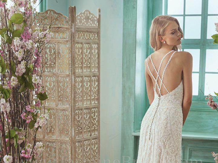 Tmx 1524691742 733d3fcc9a851813 1524691741 0b4464a42a822cd5 1524691732397 4 Bridal Dresses F20 San Jose, California wedding dress