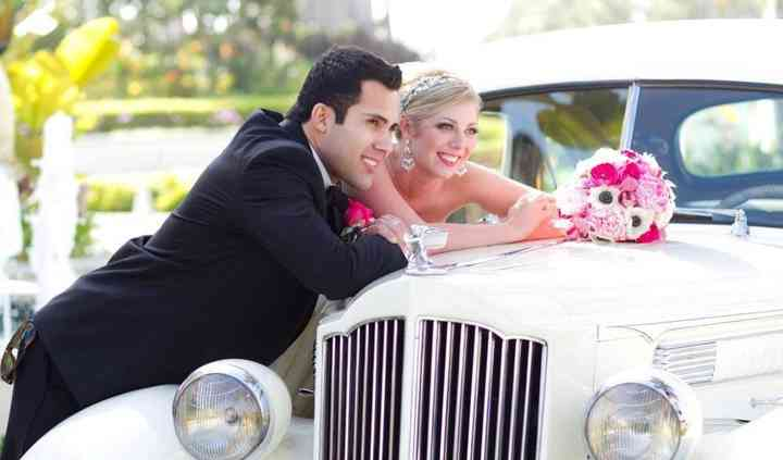 Belle Memoires Weddings and Events