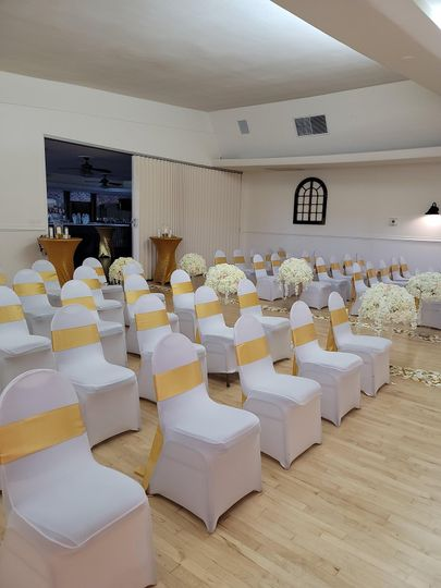 Sicilian Room
