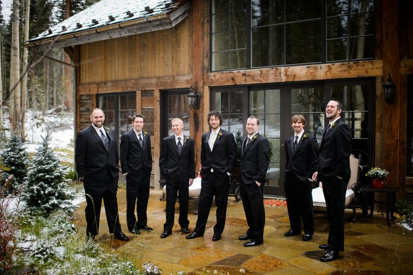 800x800 1379035718634 groom  groomsmen on patio