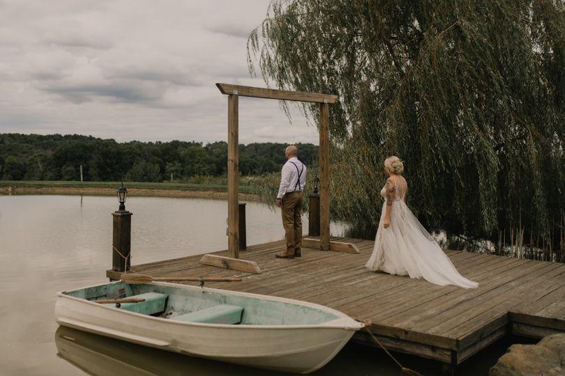 Waterfront moments - Samantha Tarr Photography