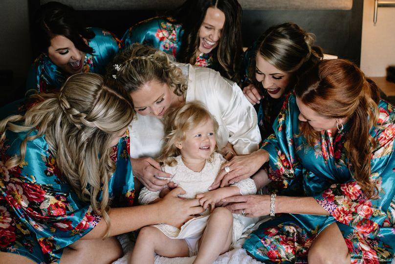 Wedding day fun - Samantha Tarr Photography