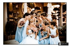 Brides Made Beautiful