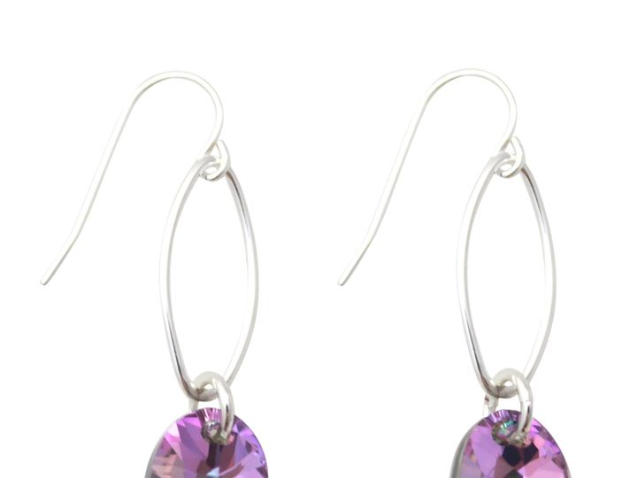 Tmx 1420785440655 Megans Choice Petal Berry Earrings Square 2 San Marcos, CA wedding jewelry
