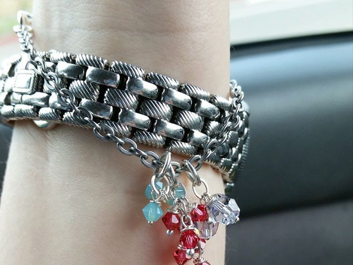 Tmx 1420785701814 Onthiswarmdayimallaboutshortsleeveswhichmeansbrace San Marcos, CA wedding jewelry