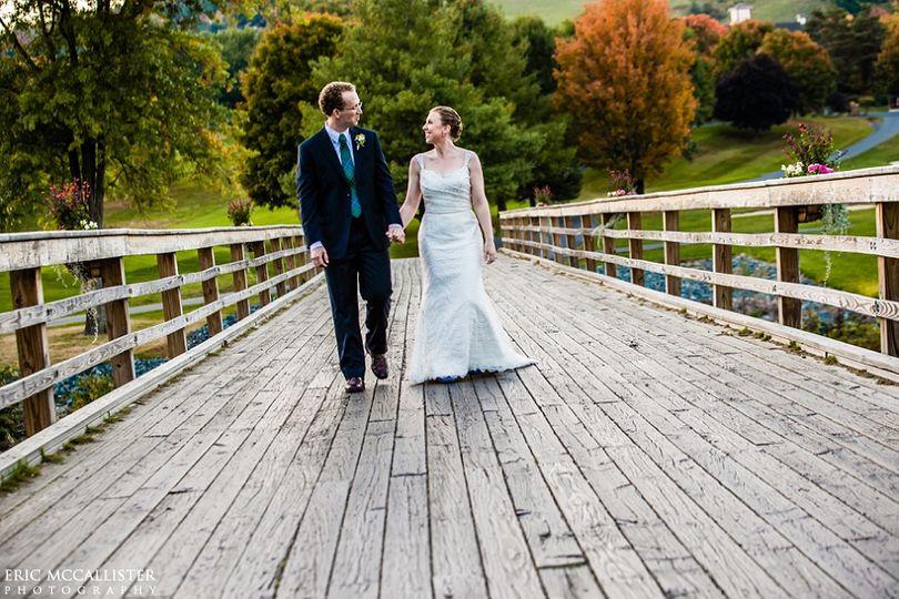Lakeland Bridge