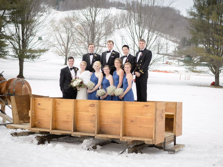 Tmx Long Wedding 379 51 933601 159733702537617 Quechee, VT wedding venue