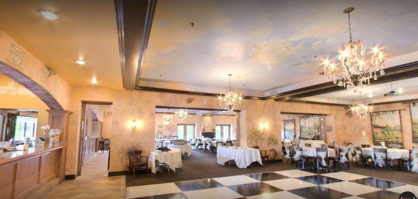 Siena & Verona Room