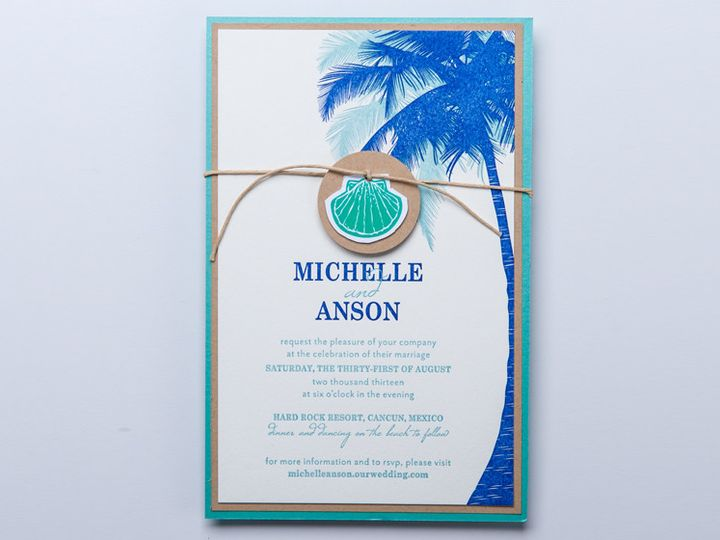 Tmx 1416270413013 Gallery8 Lancaster wedding invitation
