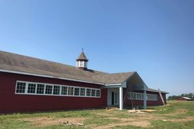The Barn at Willow Oak Acres
