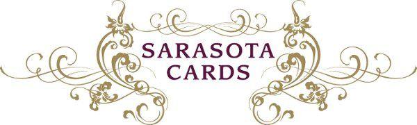 Sarasota Cards
