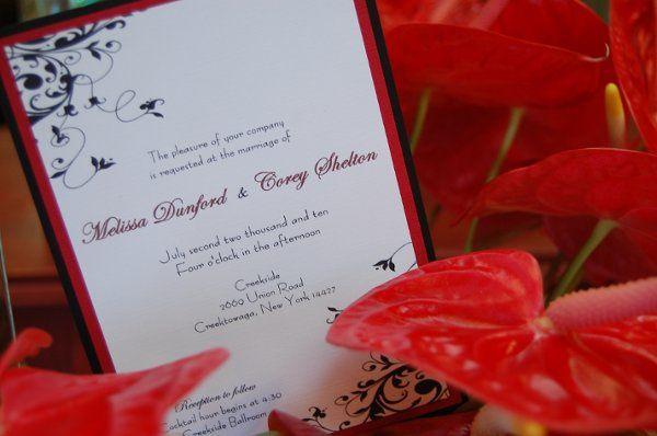Tmx 1295993382355 Samantha Bradenton wedding invitation