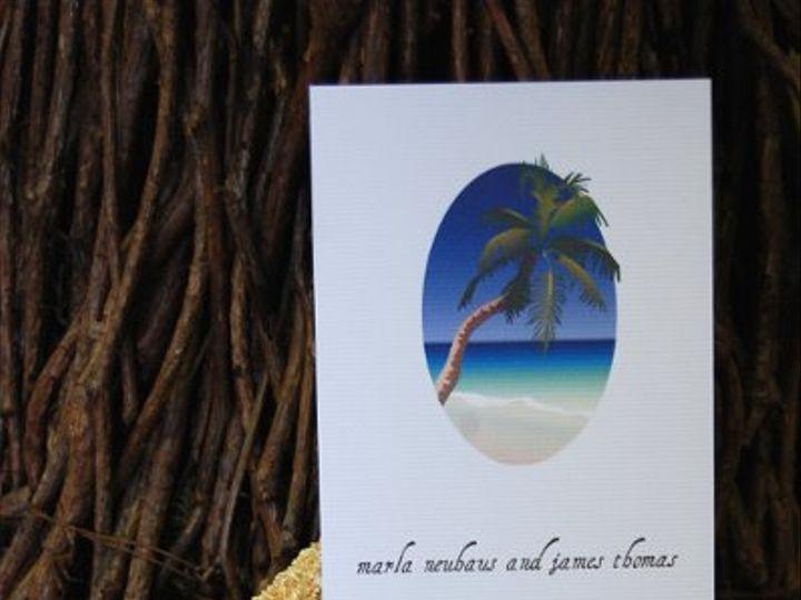 Tmx 1295993411558 Kayla Bradenton wedding invitation