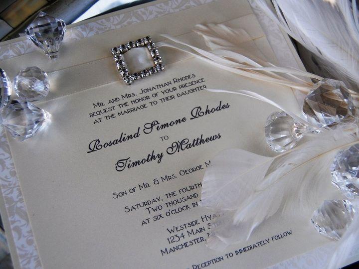Tmx 1345493161012 DSC0439 Bradenton wedding invitation