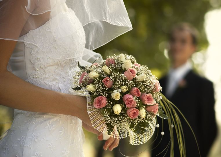 The bouquet-pink theme
