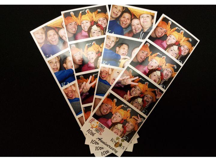 Tmx Photo Strips Example 51 1055601 161534293112979 Lakeville, MN wedding dj