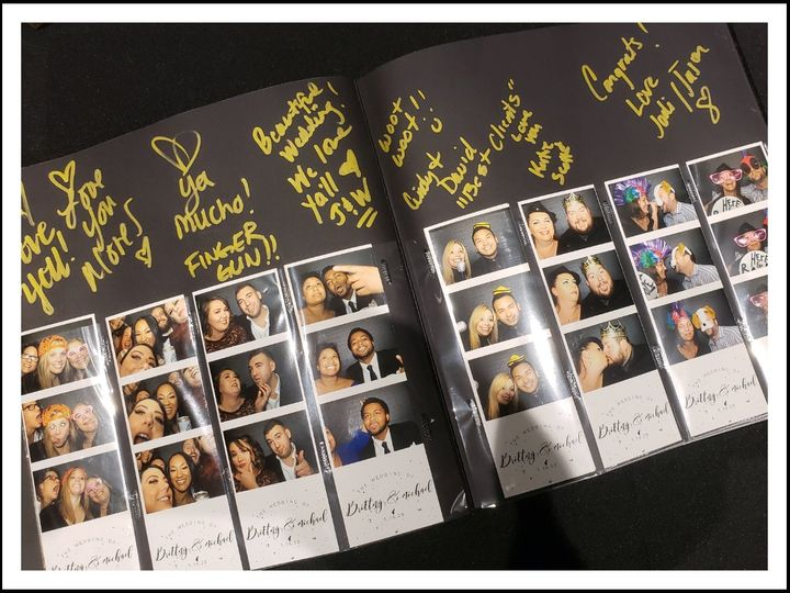 Tmx Photo Strips In Scrap Book 51 1055601 161534293126148 Lakeville, MN wedding dj