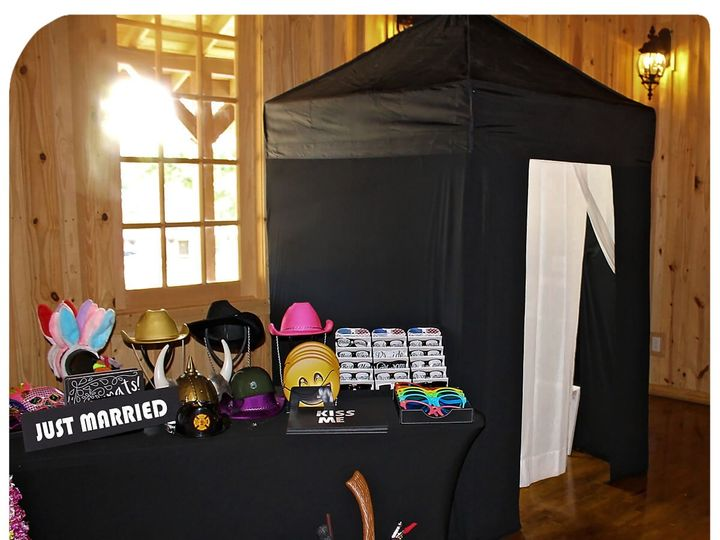 Tmx Touch Screen Tent Photo Booth 51 1055601 161534292410844 Lakeville, MN wedding dj