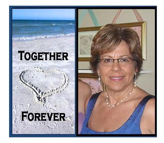 together forever and me