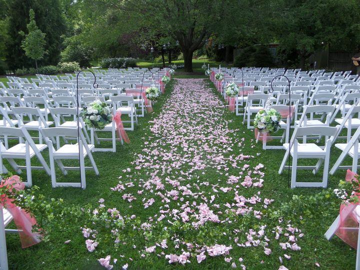 Avon Gardens - Venue - Avon, IN - WeddingWire