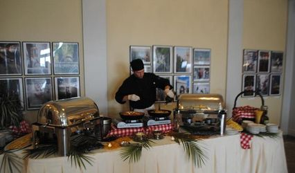 Panza's Restaurant & Catering