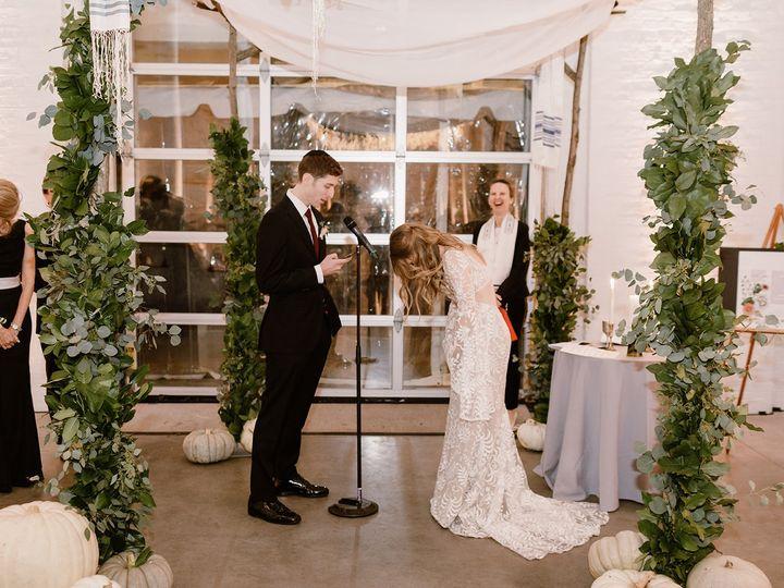Tmx Katyjosh Sneakpeak 36 Websize 51 1026601 1573574109 Forest Hills, New York wedding officiant