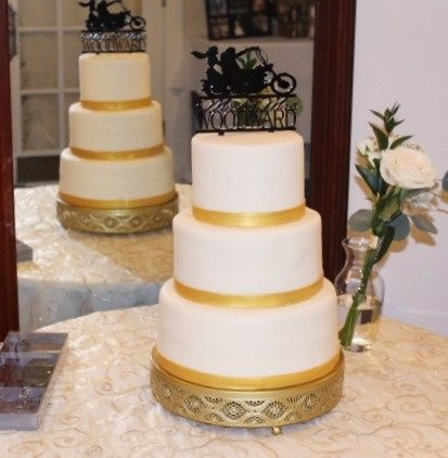 Tmx 20200118 100349 51 1036601 158256130868167 High Springs, FL wedding cake