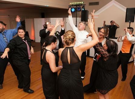 Tmx 1431003333263 Shout Fort Washington, PA wedding dj