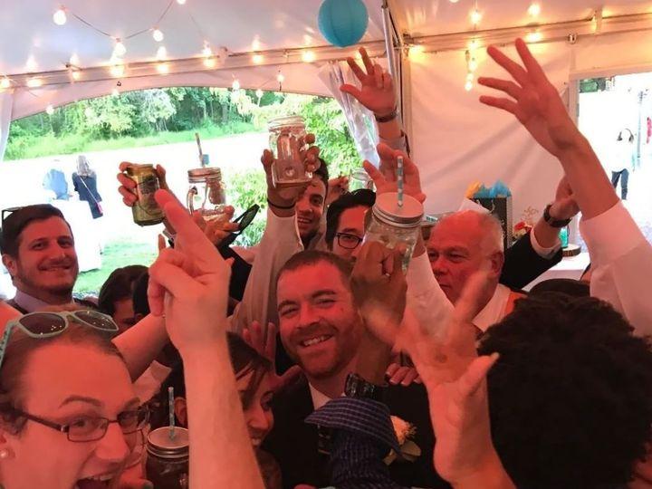 Tmx 1535549444 0c22559dec2f4fba 1535549442 1dbd5040721e63e9 1535549441174 3 Fun Wedding DJ Fort Washington, PA wedding dj