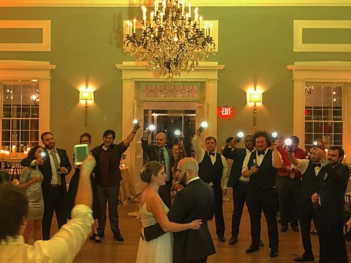 Tmx Wedding Dj Spotlight 51 176601 1569860339 Fort Washington, PA wedding dj