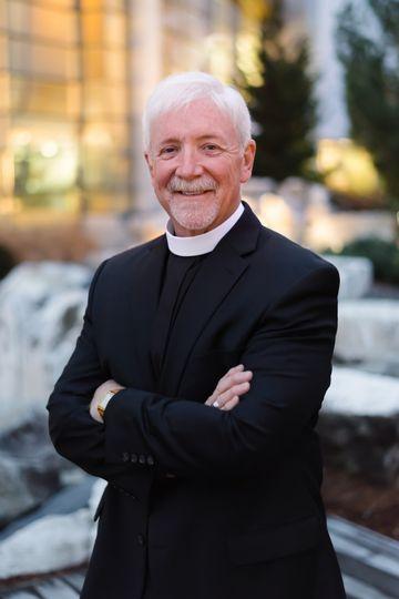 Rev. Michael Williams