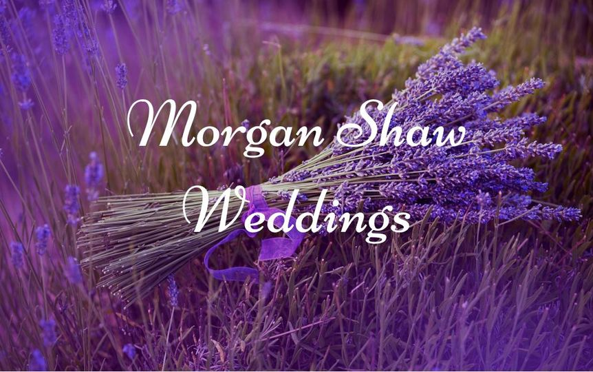 Morgan shaw weddings lavender