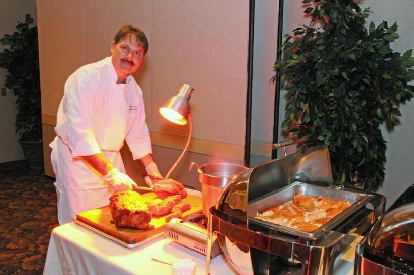 Chef Joseph Less