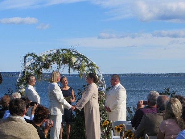Tmx 1389019676558 Catherine And Ann Scarborough, ME wedding band