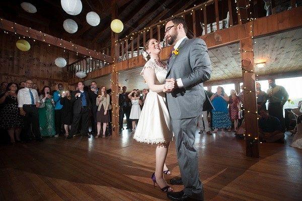 Tmx 1389019714153 Sara And Mike  Scarborough, ME wedding band
