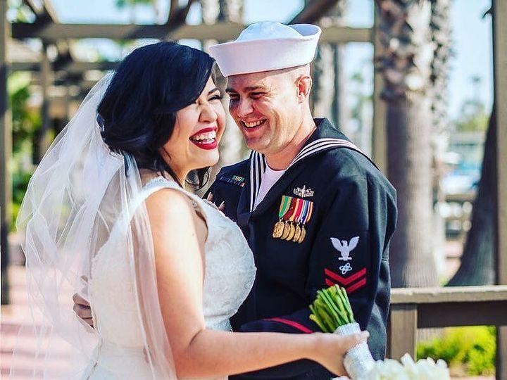 Tmx 17 51 1068601 1559067040 Los Angeles, CA wedding beauty