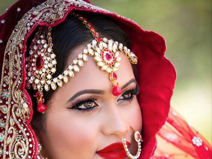 Tmx 18 51 1068601 1559067045 Los Angeles, CA wedding beauty