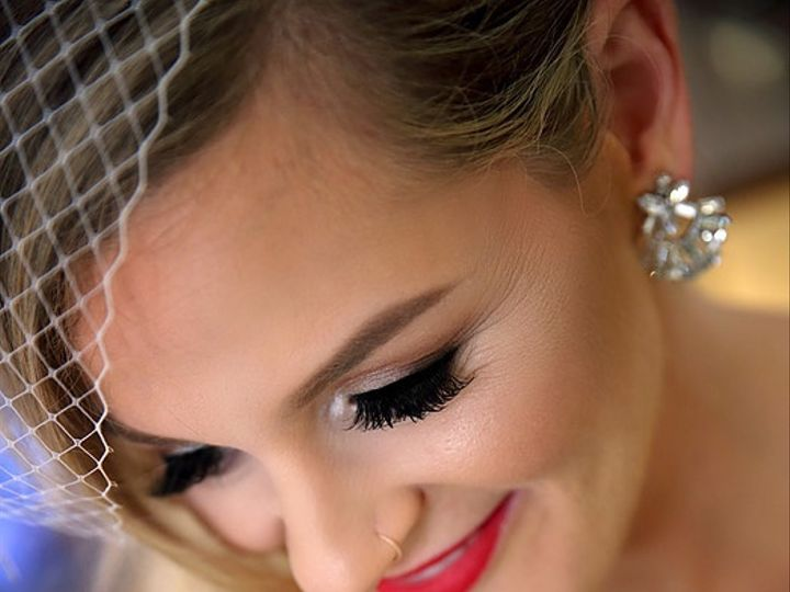 Tmx 1 51 1068601 1559067028 Los Angeles, CA wedding beauty