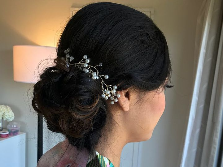 Tmx 38 51 1068601 1559067067 Los Angeles, CA wedding beauty