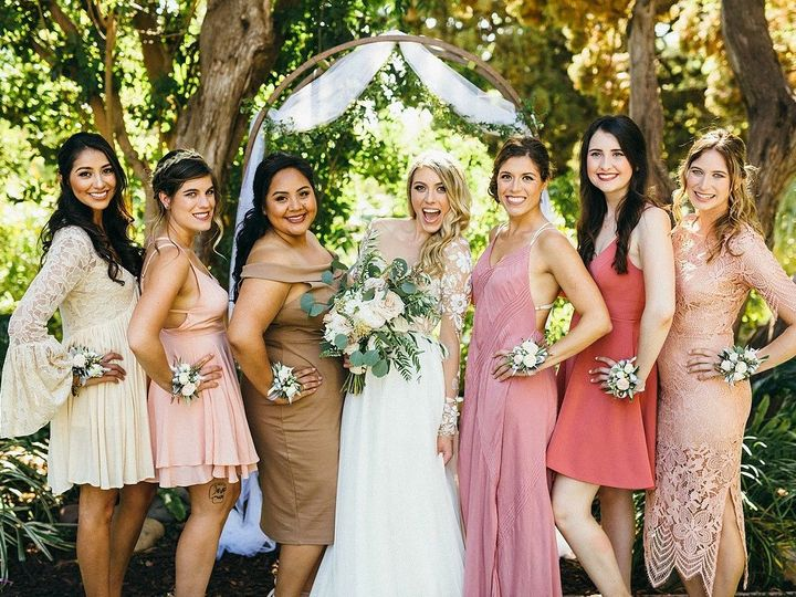 Tmx 9 51 1068601 1559067039 Los Angeles, CA wedding beauty