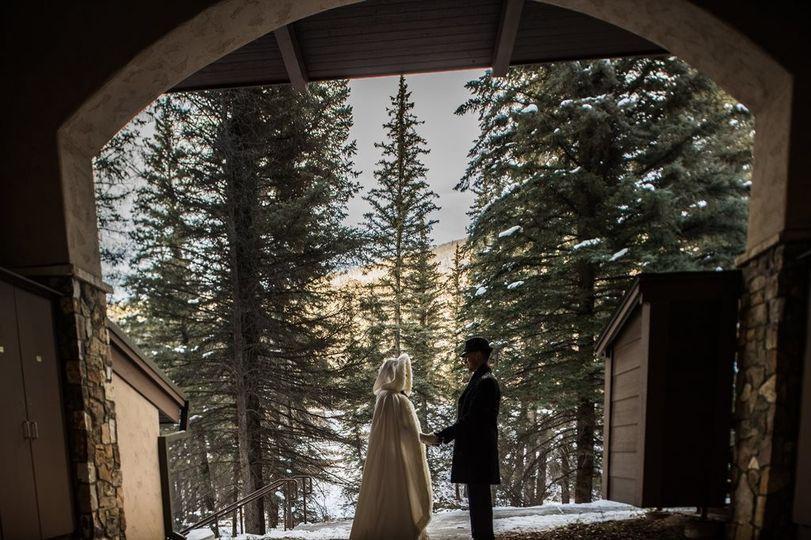 Vail Wedding | Manor Vail Lodge Venue Vail Co Weddingwire