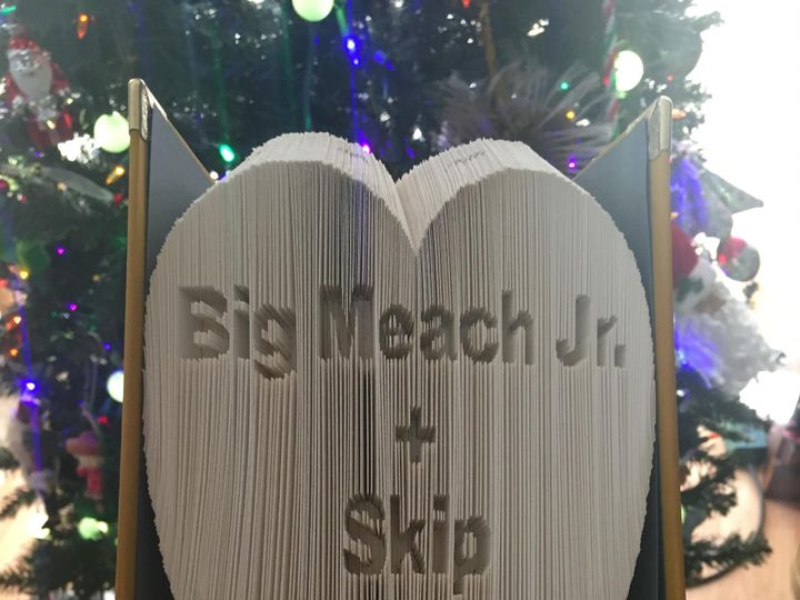 Tmx Big Meach Skip 51 1949601 158404154890597 Tampa, FL wedding favor