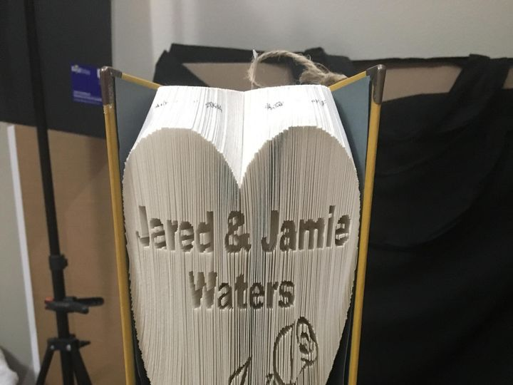 Tmx Jared And Jamie 51 1949601 158404156978878 Tampa, FL wedding favor